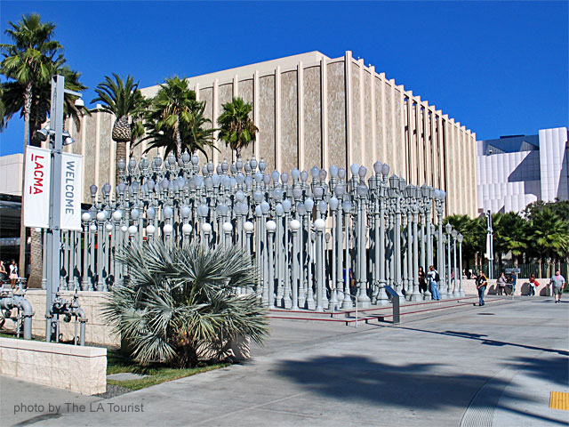 L.A. County Museum of Art (LACMA)