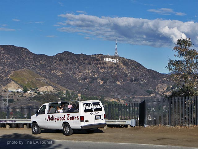 Guided Tours of Los Angeles